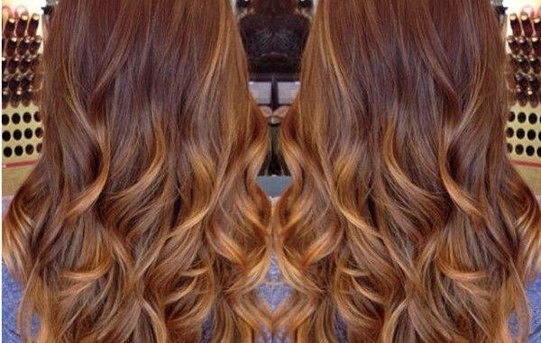 extension des cheveux