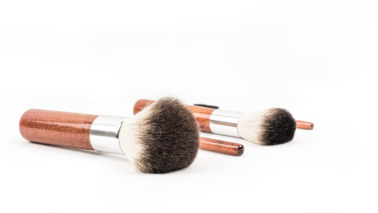 makeup-brush-2014330_1280