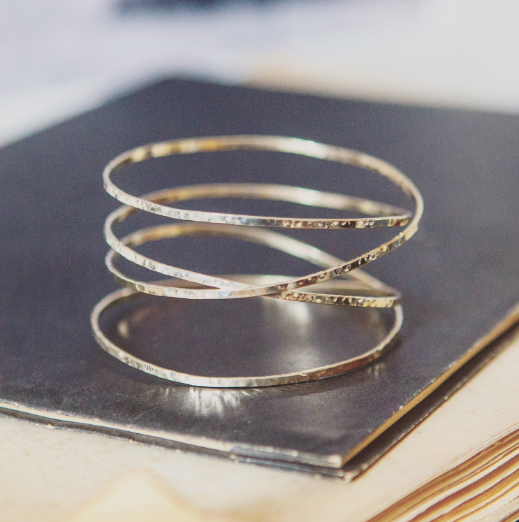 the boho society- bijoux de createur-Bracelet9