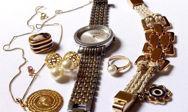 revendre ses bijoux en or.