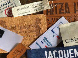 Pourquoi est-il indispensable de mettre une étiquette personnalisée sur ses vêtements ?