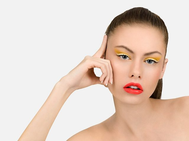 Maquillage_mode