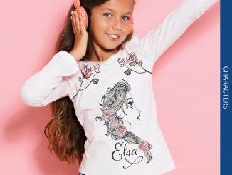 Tout savoir sur les vêtements sous licence pour enfants
