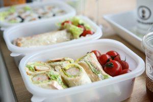 Quel sac à dos lunch choisir pour son repas au bureau