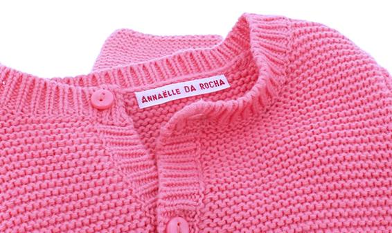 Créateur de mode : à quoi sert les étiquettes de vêtement ?