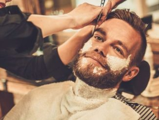 Choisissez la coupe choux barbe pour illuminer votre barbe