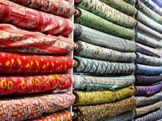 Comment choisissez-vous vos coupons de tissu ?