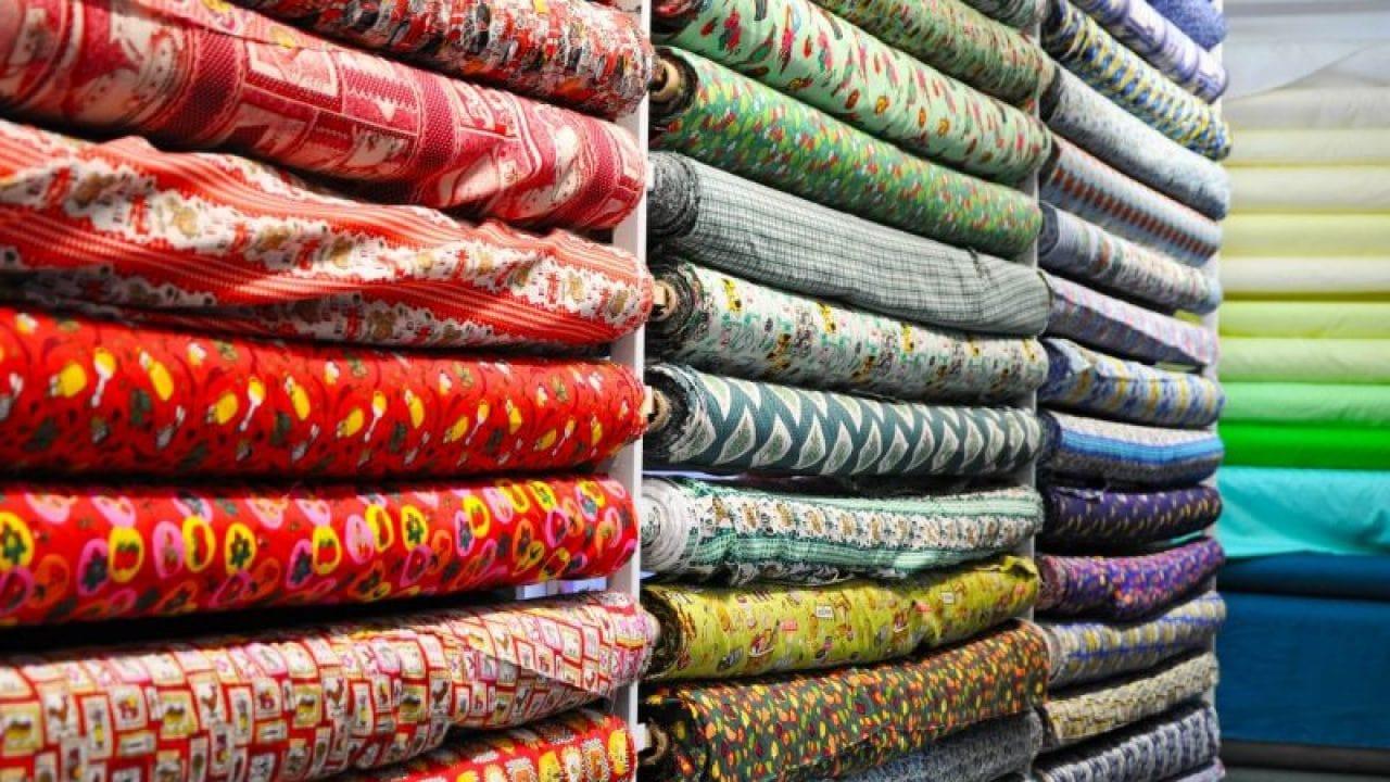 choisir un tissu